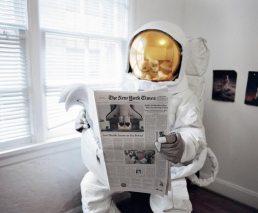 Astronaut Suicides - Neil Dacosta