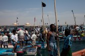 Sea Siege. Koodankulam 08 October 2012