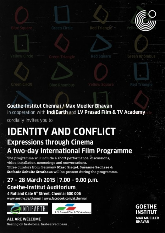 identity and conflict einvite
